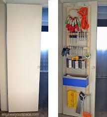 over the door organizer diy over the door hooks for extra storage hometalk