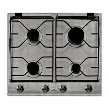 cucine piani cottura piano cottura a gas 47 5 cm indesit ip 640 s av r prezzi e