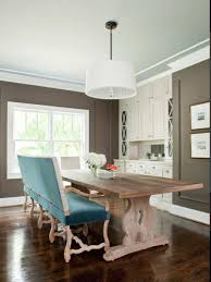 extraordinary 40 dining room bench with back design ideas of