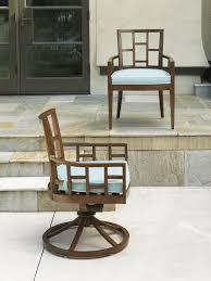 Swivel Rocker Chair Ocean Club Resort Swivel Rocker Dining Chair Lexington Home Brands
