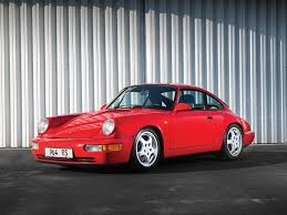 porsche 911 rs is this porsche 911 rs the blend of modern and