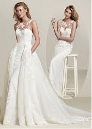 two wedding dresses wedding dresses 2 in 1