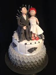 gamer wedding cake topper of thrones wedding cake geekery wedding