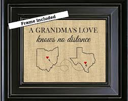 Meme Grandmother Gifts - gift from grandkids etsy