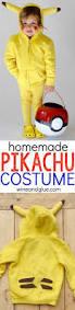 Halloween Costumes Pikachu 25 Pikachu Halloween Costume Ideas 2016