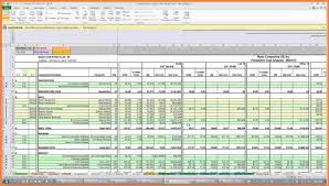 Excel Estimating Spreadsheet Templates by 11 Estimating Spreadsheet Excel Costs Spreadsheet