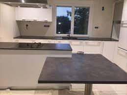 cuisine en naturelle plan de travail table cuisine luxe plan travail table cuisine