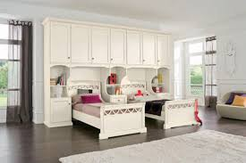 Pearl White Bedroom Set For Girls Pearl White Finish Twin Size Post Bedroom Set Item 01000t Set This