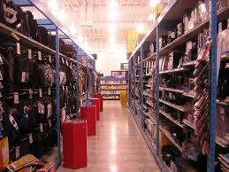 Stores Like The Container Store by Nothing Can Stop The Implosion Of Office Supply Chain Stores