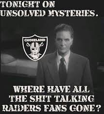 Raiders Fans Memes - pin by raul espino on hate pinterest american football memes