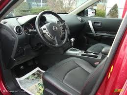 Nissan Rogue Sl - 2008 nissan rogue sl awd interior photo 46052281 gtcarlot com