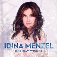 thanksgiving holiday wishes idina menzel of u0027frozen u0027 has new holiday album here u0026 now