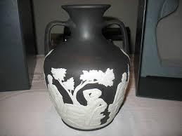 The Portland Vase Wedgwood Basalt Collection On Ebay