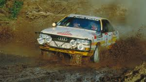 audi rally how audi u0027s quattro system changed the world car archive may