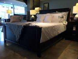 solid maple queen size bed with hickory stain you can chose