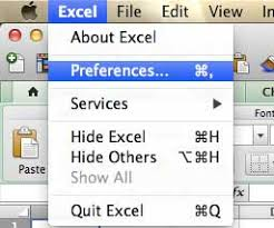 show the developer tab in excel 2011 solve your tech