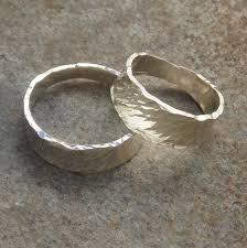 handmade wedding rings men wedding ring
