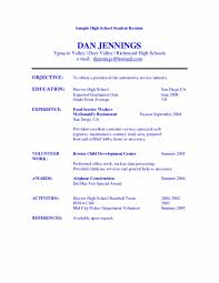 Construction Resume Examples by Job Sample Resumes