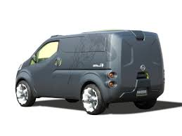 nissan nv200 2008 nissan nv200 concept pictures news research pricing