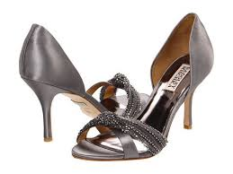 grey bridesmaid shoes 75 best heels images on shoes wedding shoes and