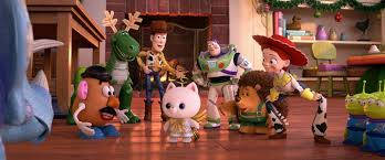toy story franchise box office history numbers