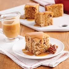 gateau cuisine gâteau aux bananes érable et pacanes recettes cuisine et