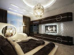 Glamour Silver Bedroom Designs Luxury Bedroom Ideas Modern - Luxury interior design bedroom