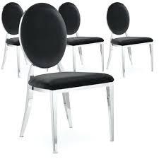 chaises m daillon pas cher chaise mdaillon pas chre lot 4 chaises lot chaise medaillon pas