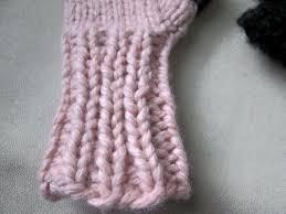 knit mittens pattern chunky knit mittens quick knit mittens