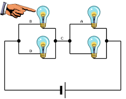 which light bulb is the brightest solved assume that the light bulbs behave like ohmic resi