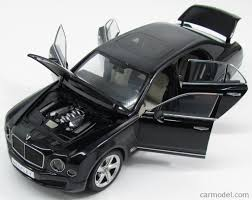 bentley mulsanne speed black kyosho 08910nx scale 1 18 bentley mulsanne speed 4 door 2014 black