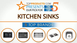 Best Kitchen Sink Reviews   How To Choose The Best Kitchen - Kitchen sink brand reviews