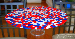 patriotic decorations diy patriotic crafts and decorations for 4th of july or memorial