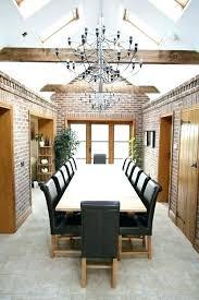 big dining room sets big dining room tables alexwomack me