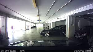 Car Park by Sgh Car Park H Accident On 8 4 2016 Youtube
