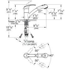 replacement kitchen faucet handles u2013 imindmap us
