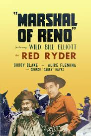 marshal of reno 1944 directed by wallace grissell reviews