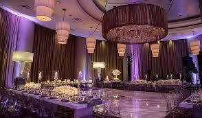 Affordable Wedding Venues Chicago Chicago Wedding Reception Venues Trump International Hotel