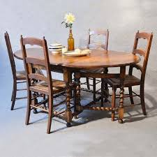 antique drop leaf gate leg table antique gate leg oak drop leaf oval country kitchen dining table