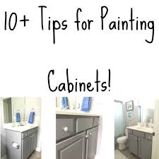 tips for painting cabinets thinking about painting cabinets here are my tips ogt blogger