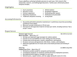 Federal Government Resume Example Wwwisabellelancrayus Stunning Examples Of Good Resumes That Get