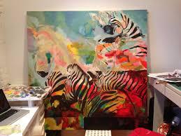 saatchi art zanzibar painting by éliane ducros
