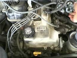 problems with toyota 4runner 1997 toyota 4runner iac valve problems part 2