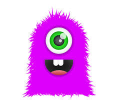 free monster clipart clip art library