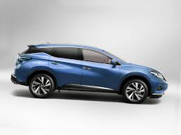 nissan murano reviews 2016 new 2015 murano holds its concept form commonwealth nissan