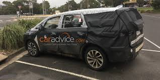 used lexus in melbourne geely mpv spied in melbourne after concept debut photos 1 of 4