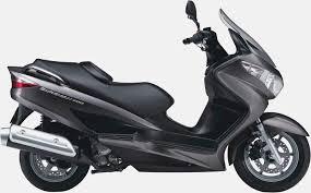 suzuki burgman 200 motor scooter guide motorcycles catalog with