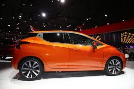 nissan micra xv petrol 2017 2017 nissan micra review and information united cars united cars