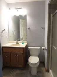 24 pictures of before and after bathrooms with cost