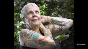 old tattooed people you u0027ll look like this in the future youtube